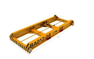TEC BA-012G